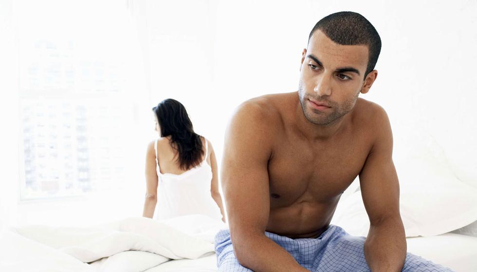 ِلماذا يرفض الرجل ممارسة الجنس مَعَكِ؟