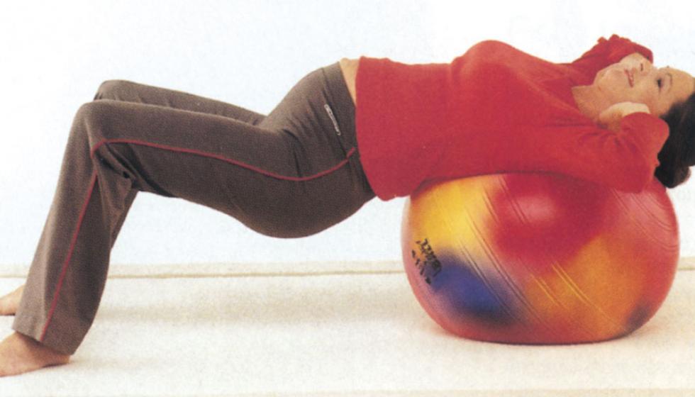 رياضة ناعمة للمرأة الحامل