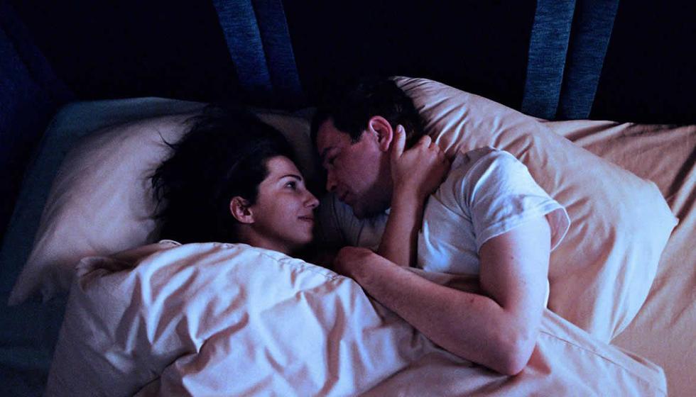 12 سبباً لممارسة الحبّ الليلة