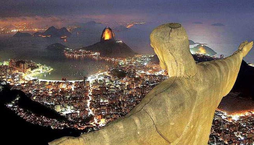 البرازيل وجهة من يهوى التمتع بالحياة
