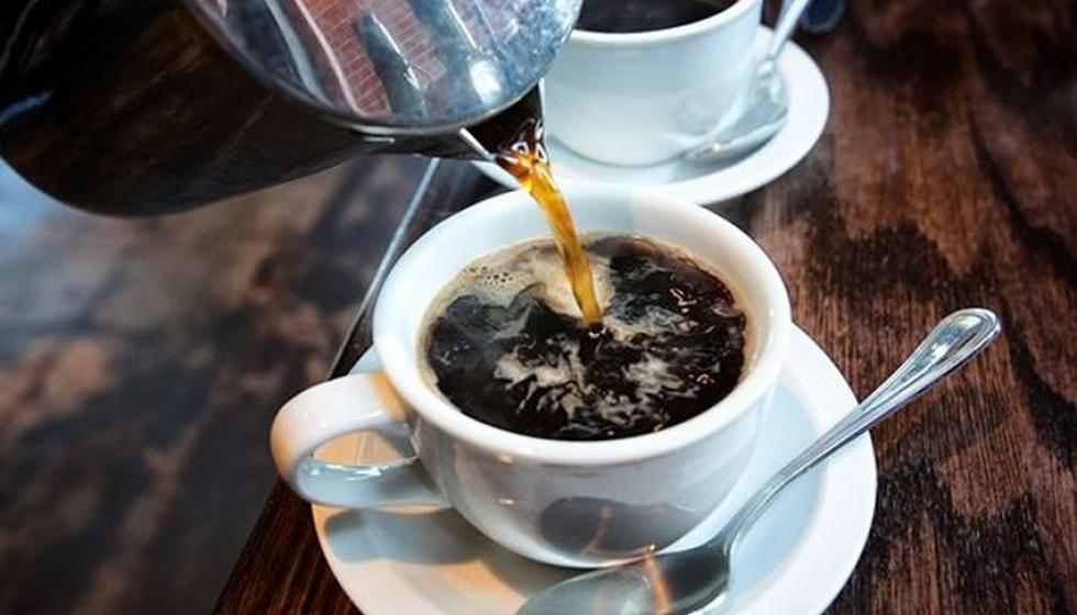 هل رائحة القهوة وحدها كافية لتحفيز إدراكنا؟