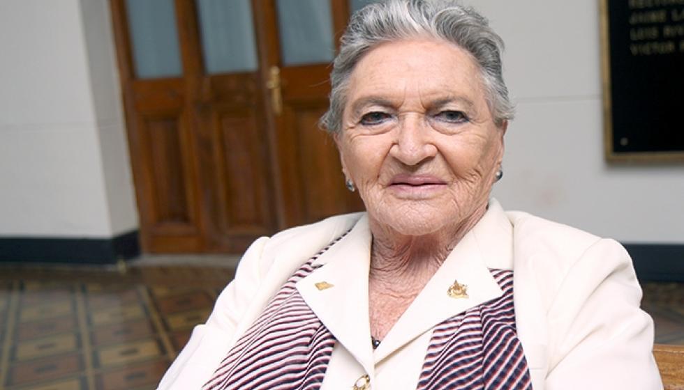 وفاة المرأة الوحيدة التي حلّقت في سماء فرنسا في الحرب العالمية الثانية
