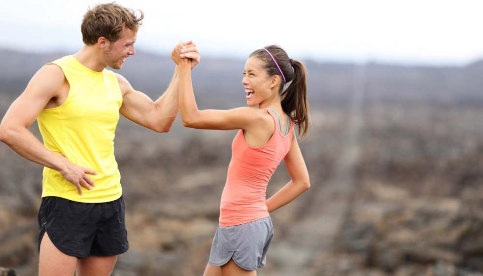الحميميّة في العلاقة تبدأ مع الذّات