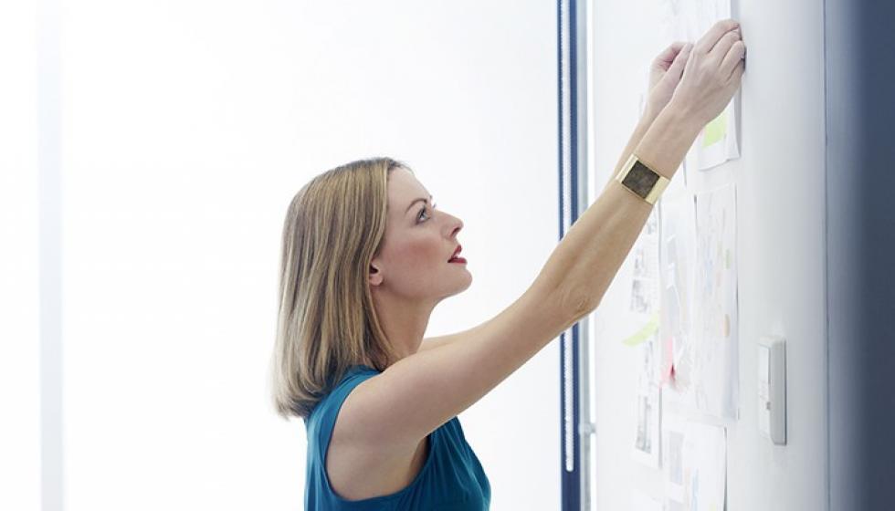 عشر نصائح لتكوني أكثر فعالية في عملك