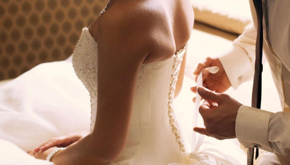 كــي لا تبقـي عـذراء بعــد الزواج...