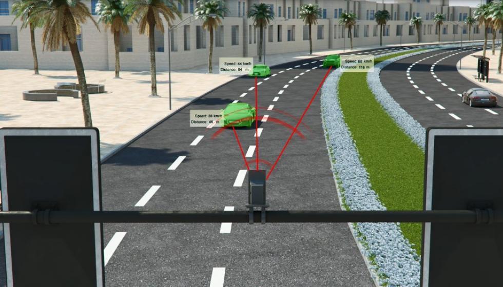 لبناني يبتكر تقنية تتيح تجنّب 9 من 10 حوادث سير وشركة أميركية تتبناها