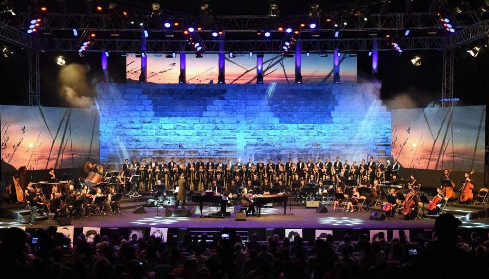 جمال أبو الحسن: حان الوقت لوضع الموسيقى الشرقية خارج الإطار!