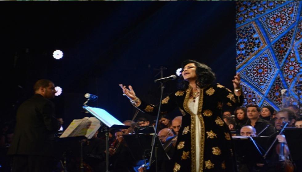أحلام وهيفاء وهبي ومحمد رمضان يتشاركون ليلة واحدة