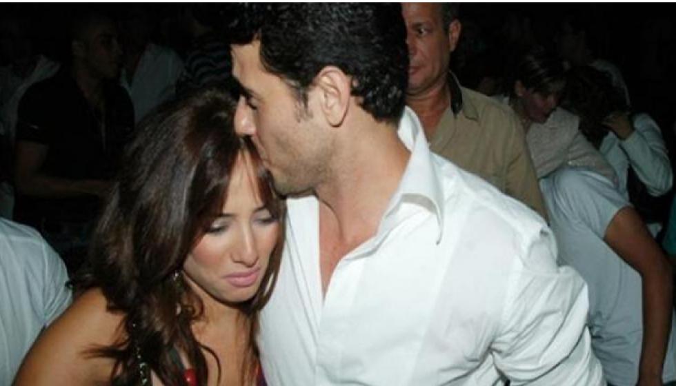 أحمد عز لزينة: لست زوجتي وأولادك ليسوا اولادي