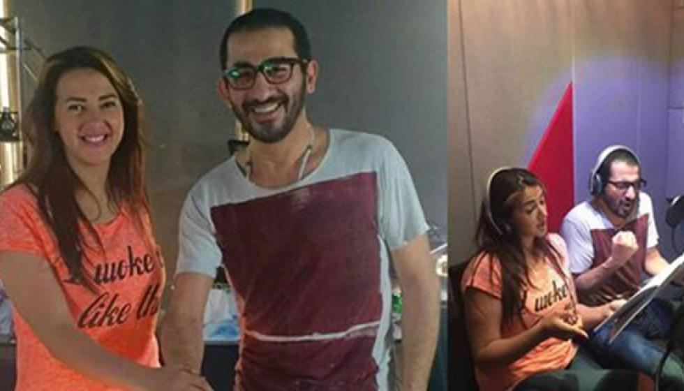 أحمد حلمي يرث بانسيون عن والدته