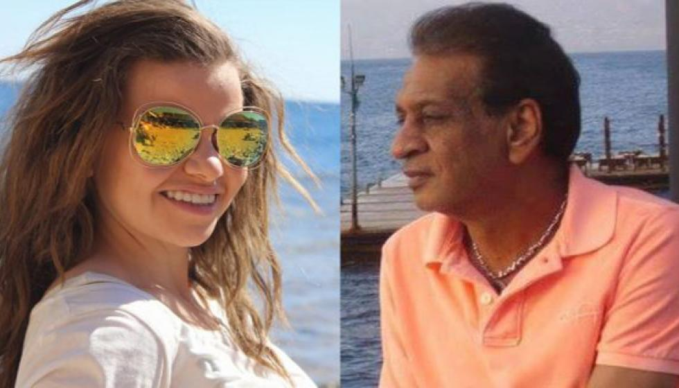 شيري محمد تفضح السبكي: طلب مني صوري السكسي