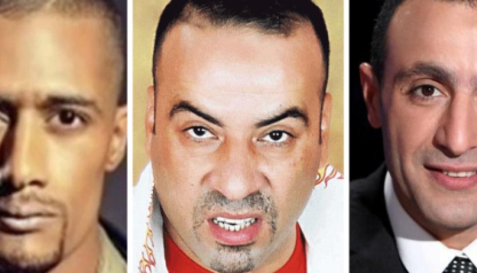 """احمد السقا يترك """"الكنز"""" بسبب محمد رمضان!"""