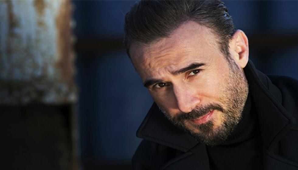 باسم مغنية:أفرح لنجاح غيري ولا أشمت بالآخرين