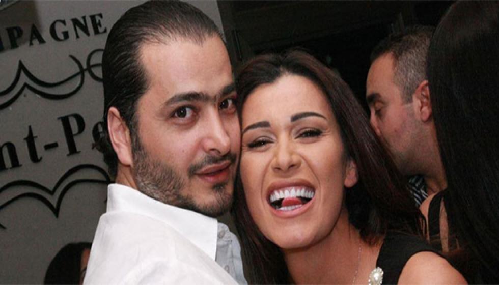 جيسكار ابي نادر يرد على نادين الراسي: تعاني من حالة عصبية