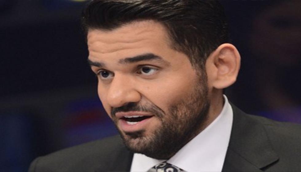 لعنة التغريدات المزيفة تلاحق حسين الجسمي