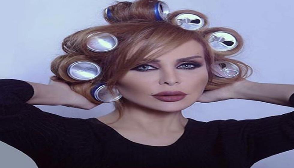 رولا سعد تبحث عن الإثارة!!