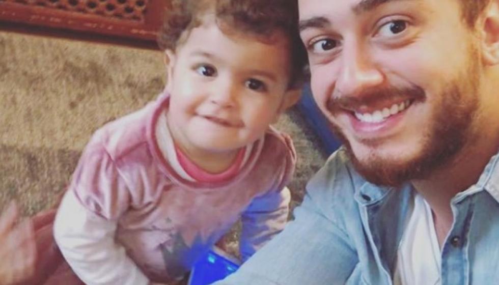 سعد لمجرد يعلن عودة موقتة إلى المغرب!