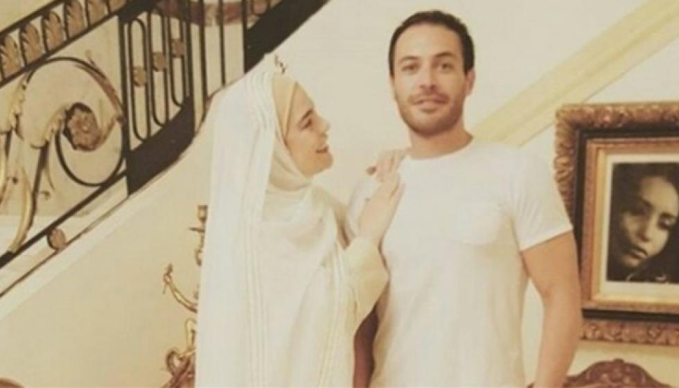 هل ارتدت شيريهان الحجاب فعلاً هذه المرة؟