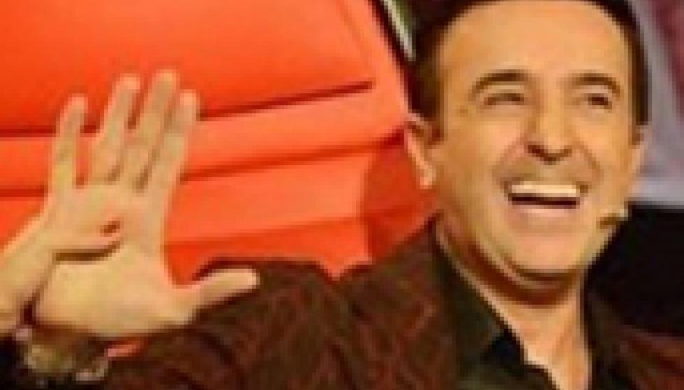 صابر الرباعي يعلن عن أول حفل لشيرين عبد الوهاب