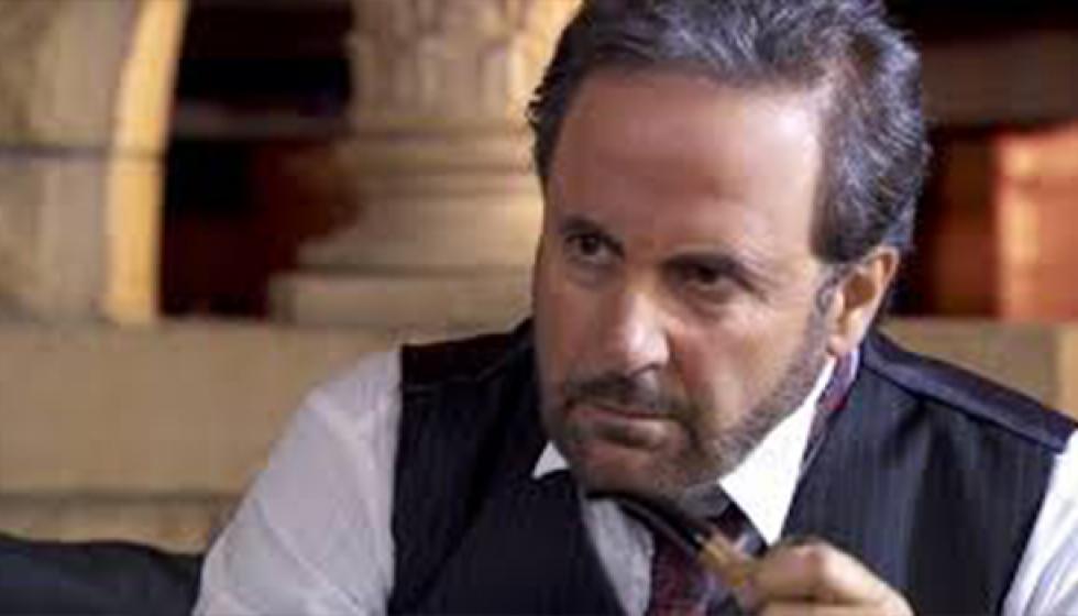 """غسان صليبا عن توقيف مسلسل """"أول نظرة"""": كنت أفضل لو انه لم يعرض من الأساس"""