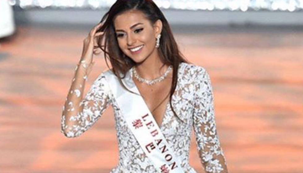 فاليري ابو شقرا: اجمل وجه في العالم
