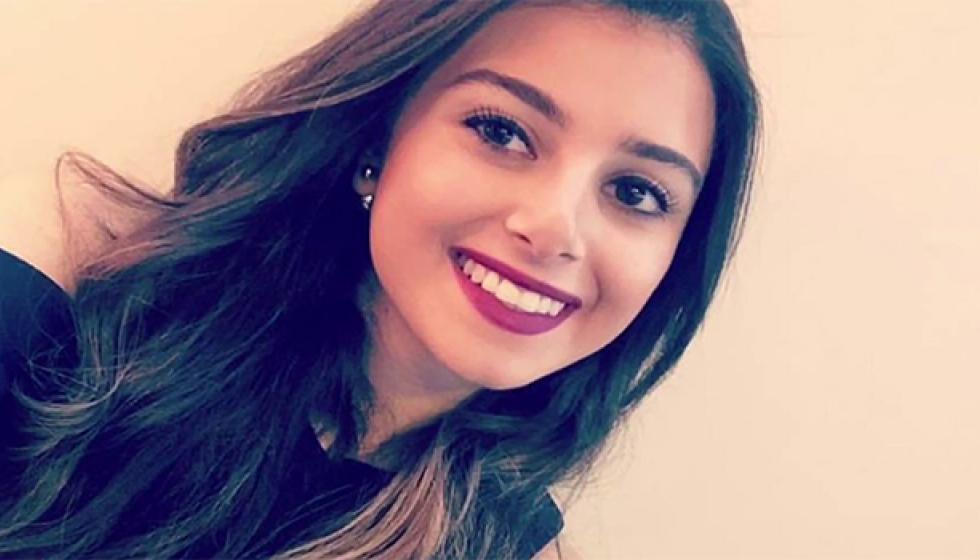 ماريتا الحلاني: والدي لم يشترط عليّ إنهاء دراستي الجامعية
