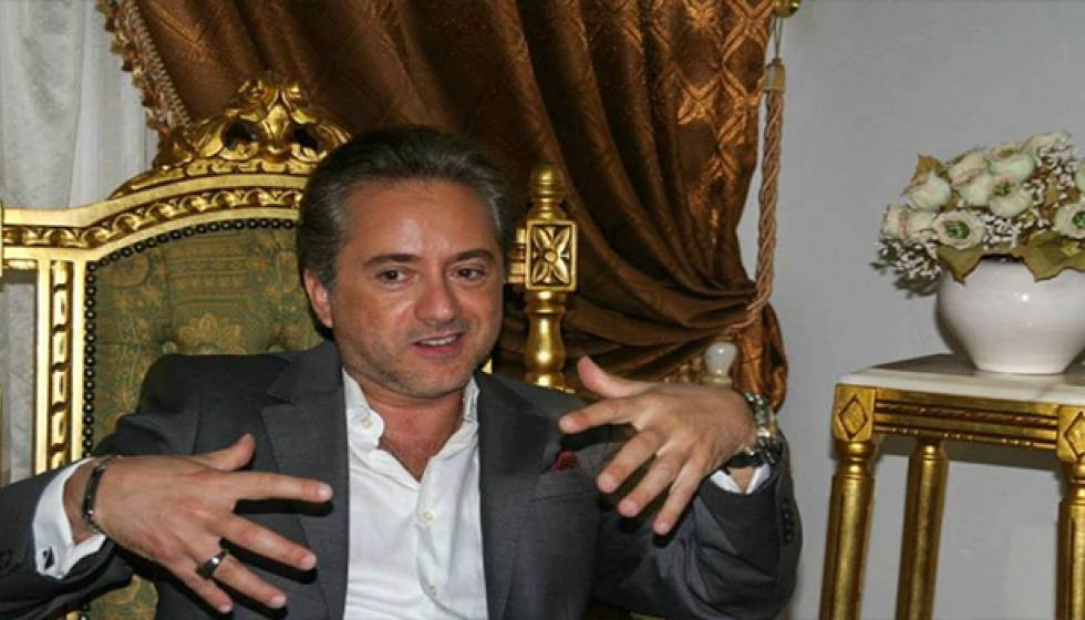 مروان خوري ينضم الى قائمة السفراء