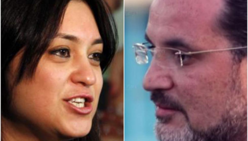 طلاق مروة عبد المنعم!