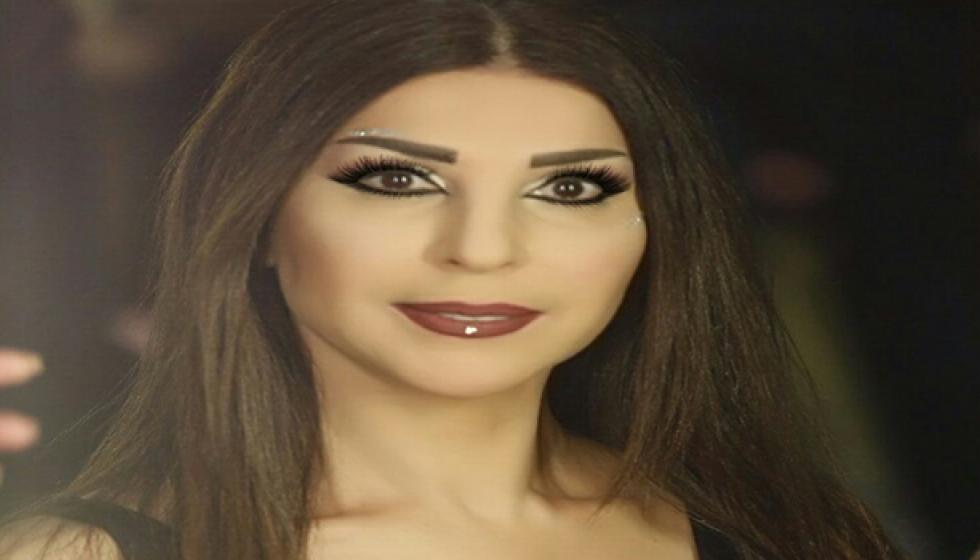 ناريمان عبود تعتذر عن تأخير إطلاق كليبها الجديد