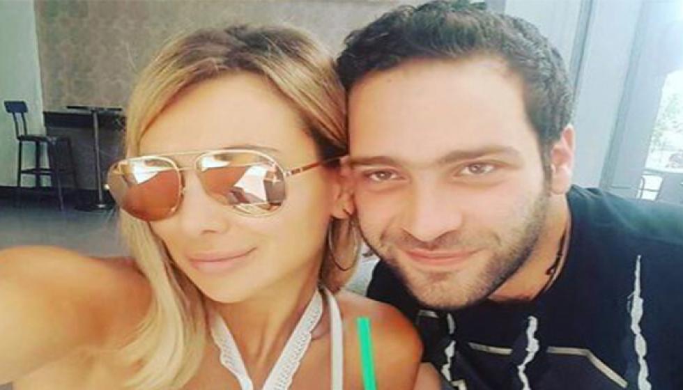 وسام وستيفاني صليبا.. يكملان قصة حبهما