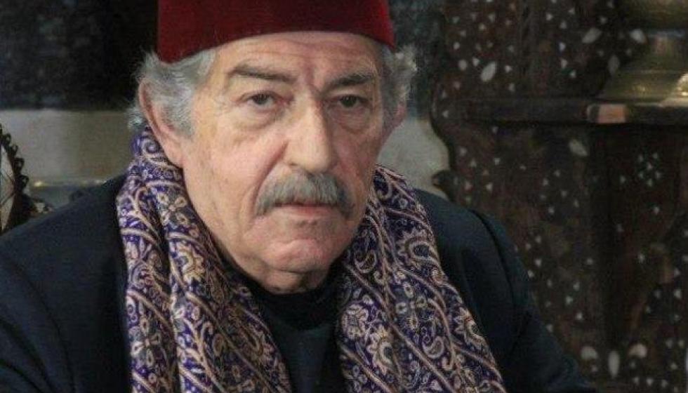 """ابو حاتم مستمر في """"باب الحارة"""""""