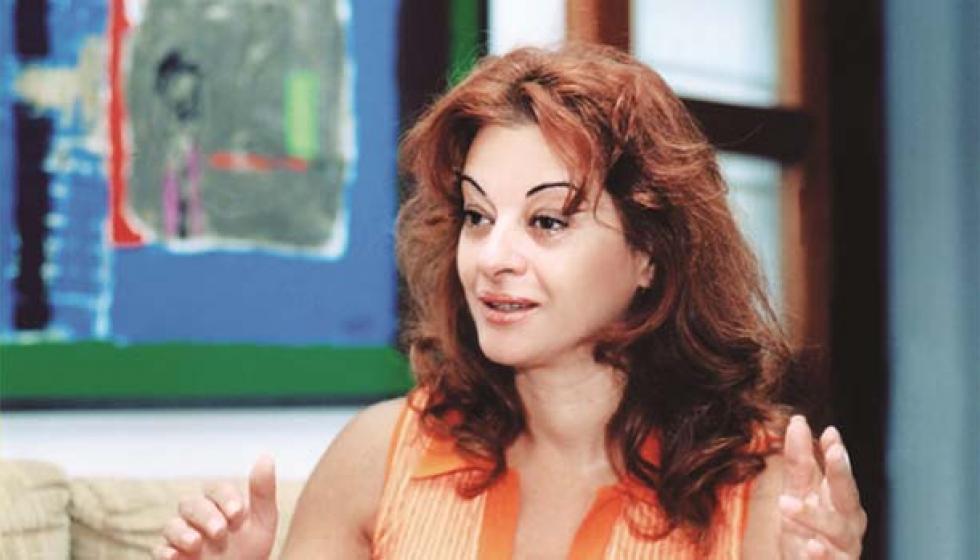 """الكاتبة منى طايع عاتبة على بعض الممثلين في """"أمير الليل"""""""