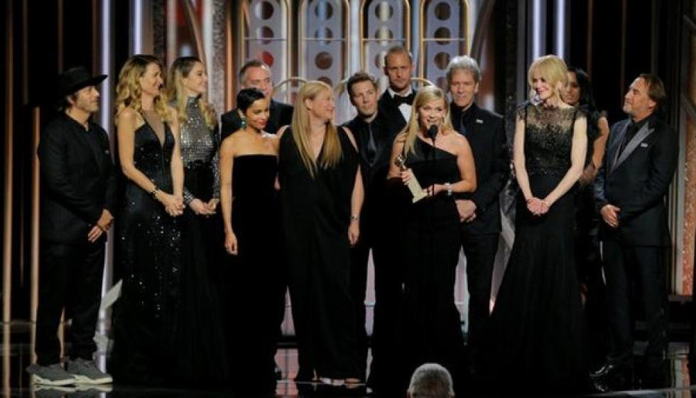 الفائزات والفائزون بجوائز غولدن غلوب الـ75