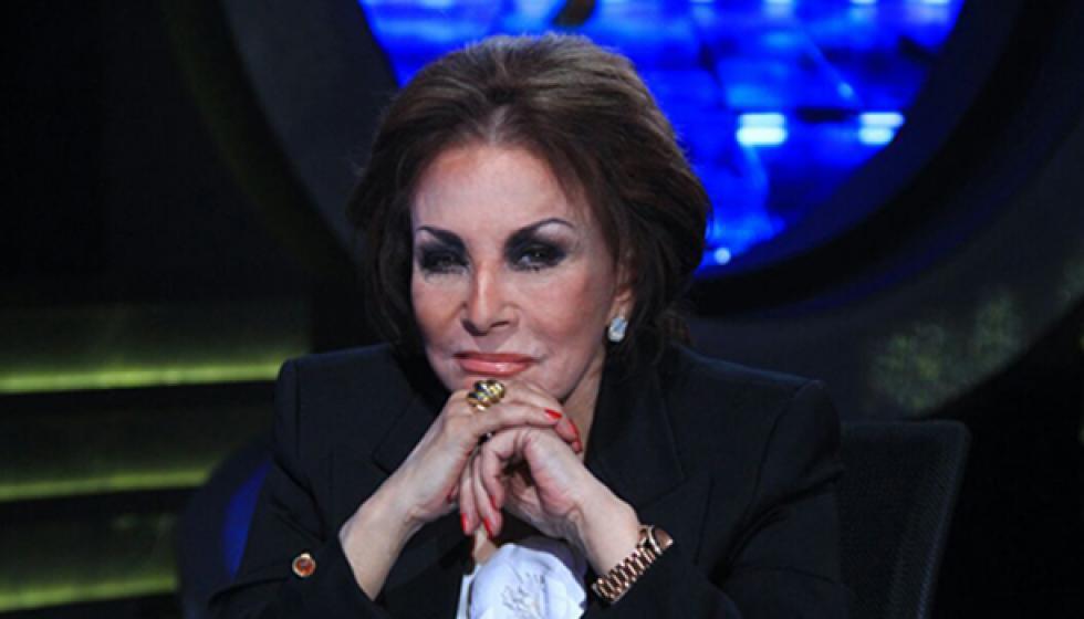 لبنى عب العزيز: أنا هبلة