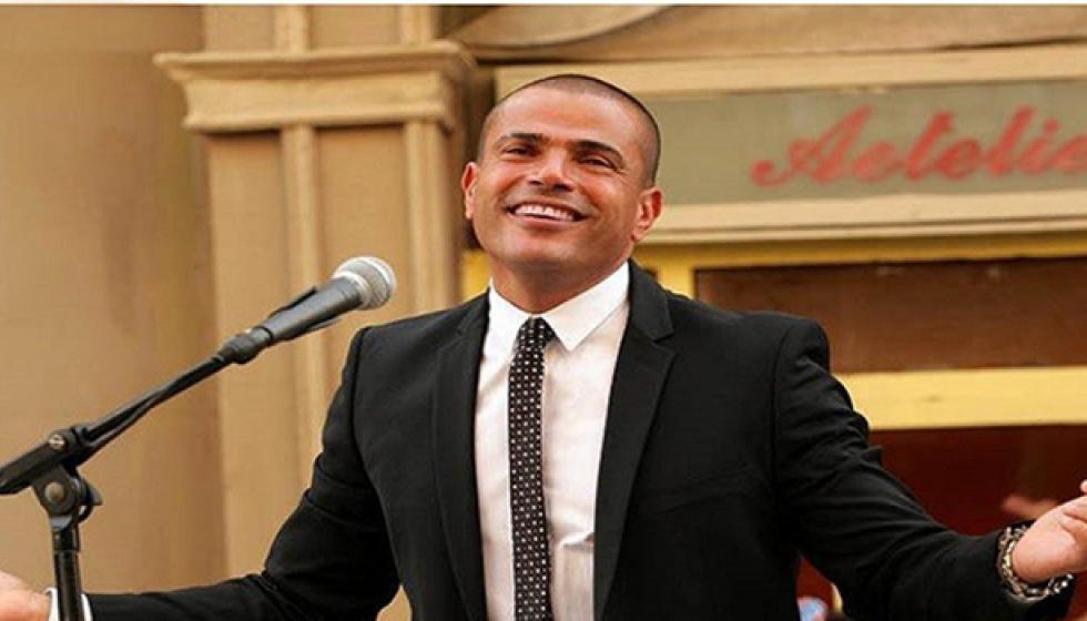 """البوم عمرو دياب اليوم في الأسواق و""""روتانا"""" تعترض"""