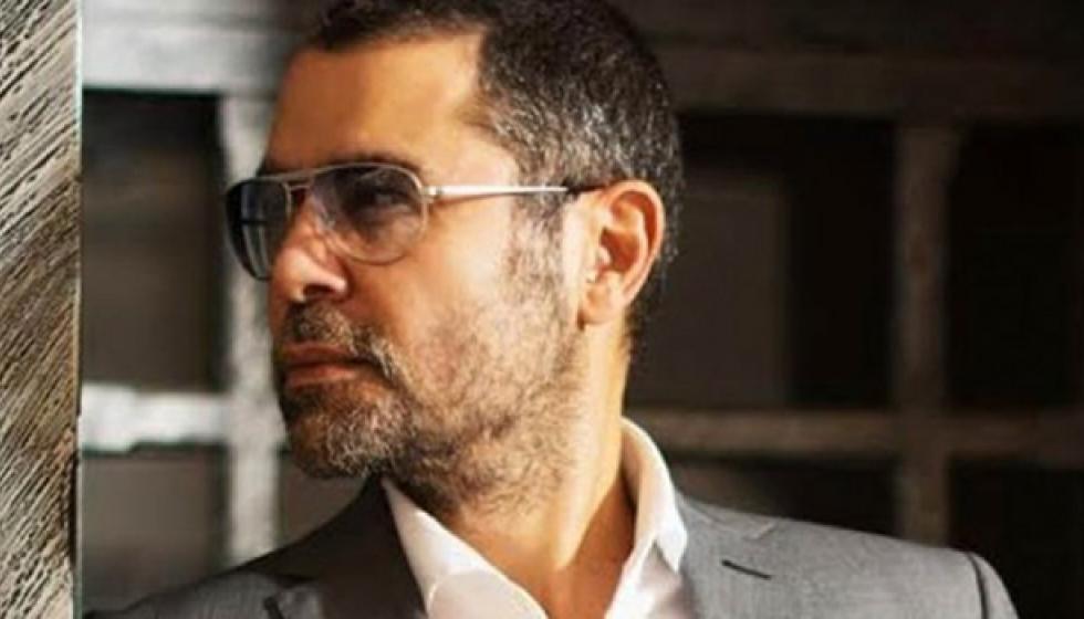 """يوري مرقدي يطلق""""أنا الموقع أدناه"""" في القاهرة"""