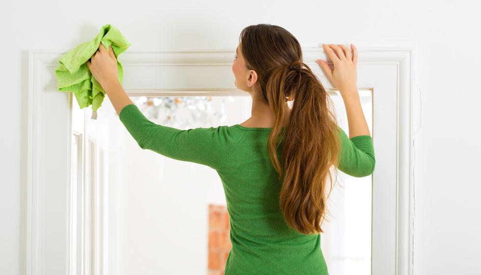 نظافة بيتك هذا الربيع في خمس خطوات!
