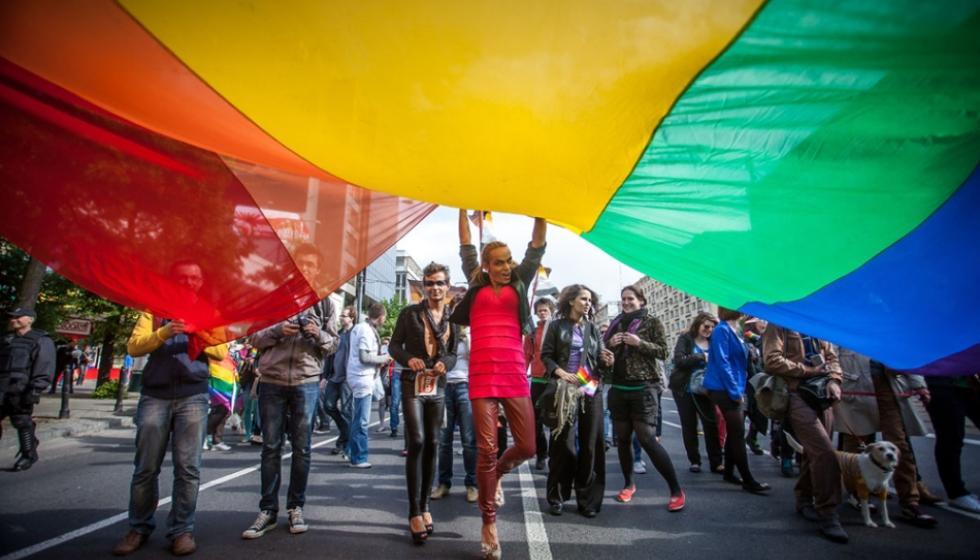الاسلام يقبل المثليّين؟ قرار أممي لحمايتهم