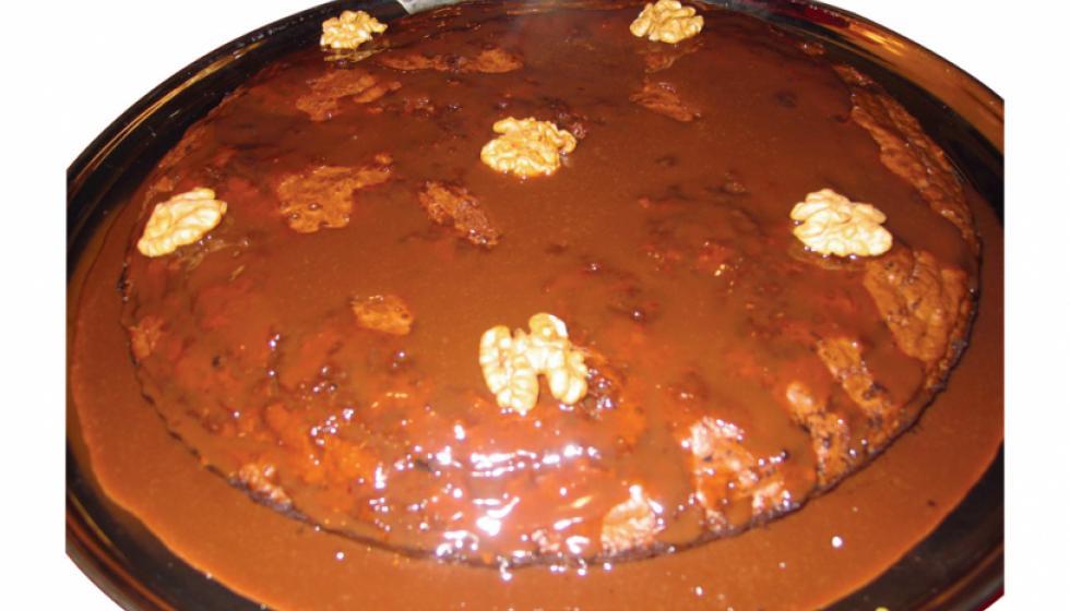 براونيز Brownies