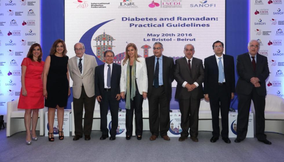"""""""سانوفي"""" وأحدث الاستراتيجيات لتحسين إدارة مرض السكّري لصوم أكثر صحة في رمضان"""