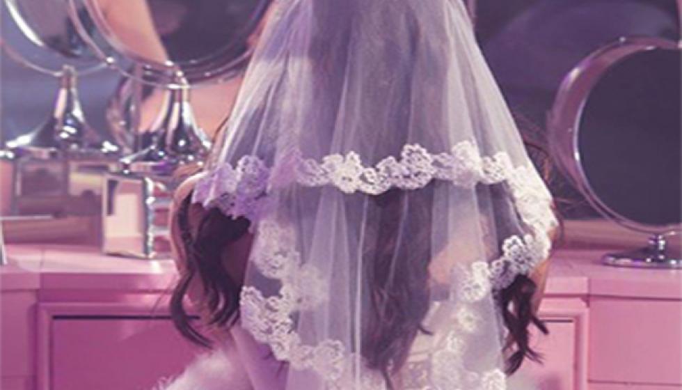 اليسا.. عروس