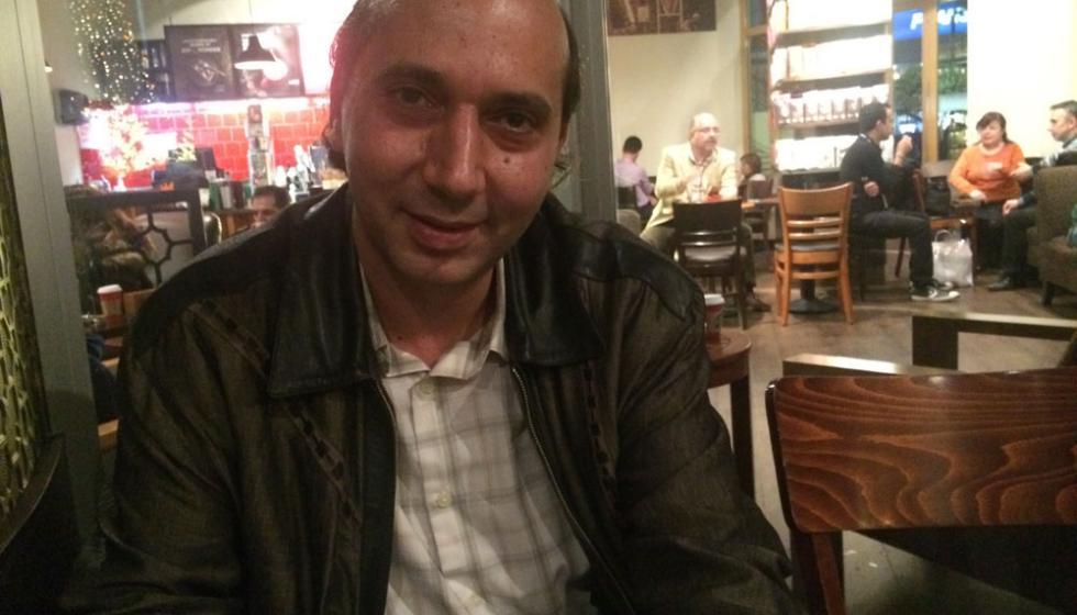 حسن عجمي: الرجل يحمل ويلد اطفالاً والذكورة اغتالت المرأة-النبيّة