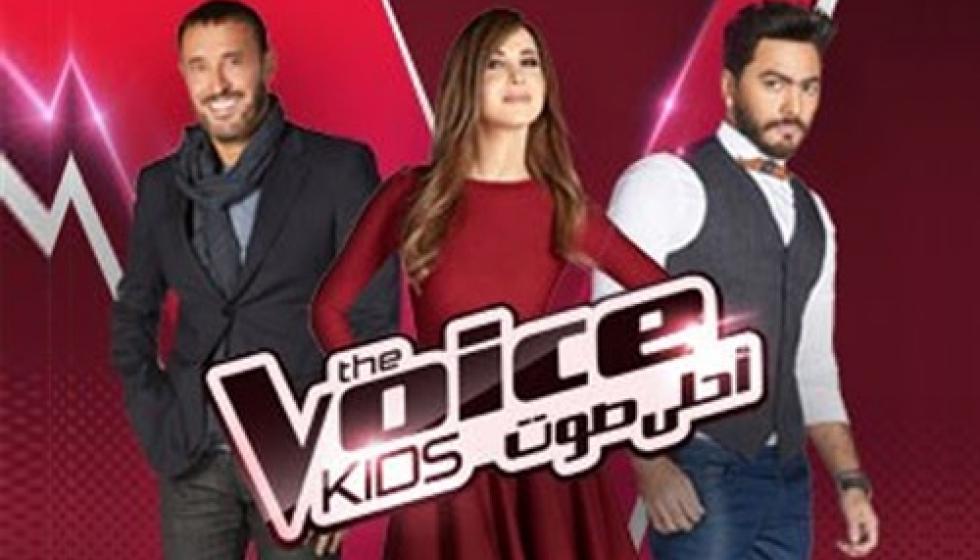 The voice kids يستشرس والاولاد يتساقطون