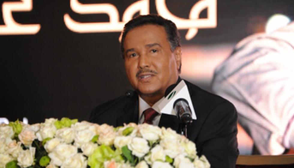 محمد عبده من مصر:أنا اول من غنى بصيغة التانيث