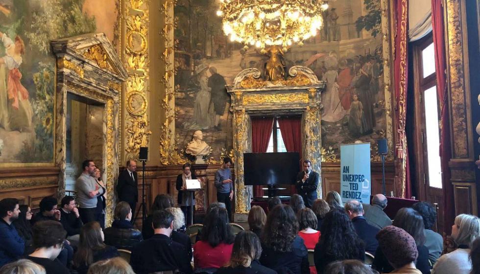 """ستة مصمّمين لبنانيين ضمن الفائزين بـ """"جوائز المواهب الصاعدة"""" في باريس"""