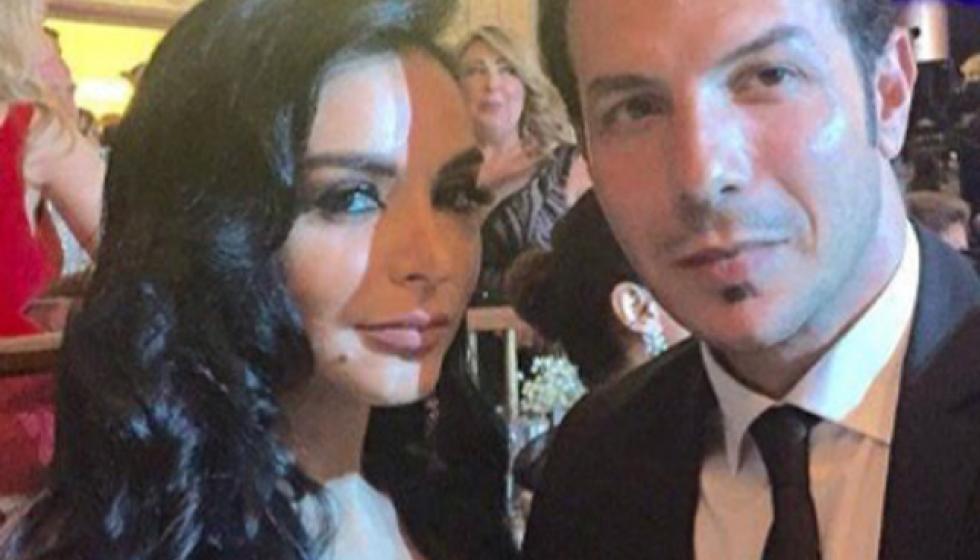 شامة معجبة تدفع باسل خياط الى الزواج منها.