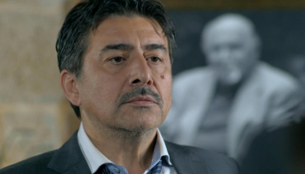 عابد فهد بطلاً في السينما المصرية