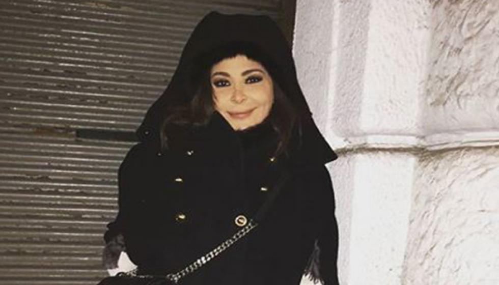 هل ارتدت اليسا الحجاب؟
