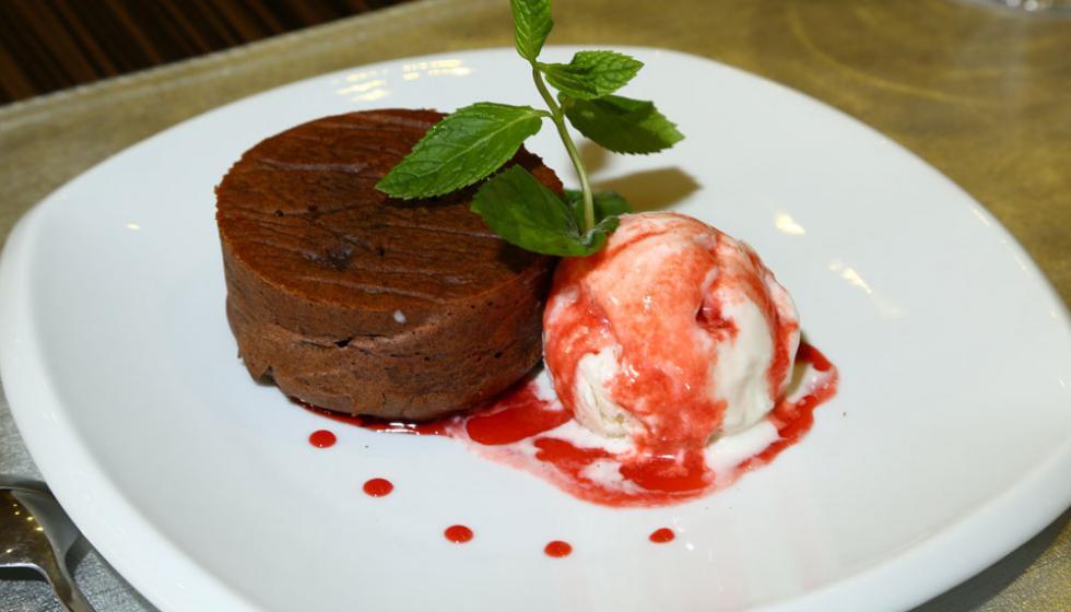 فوندون بالشّوكولا - Fondant au Chocolate