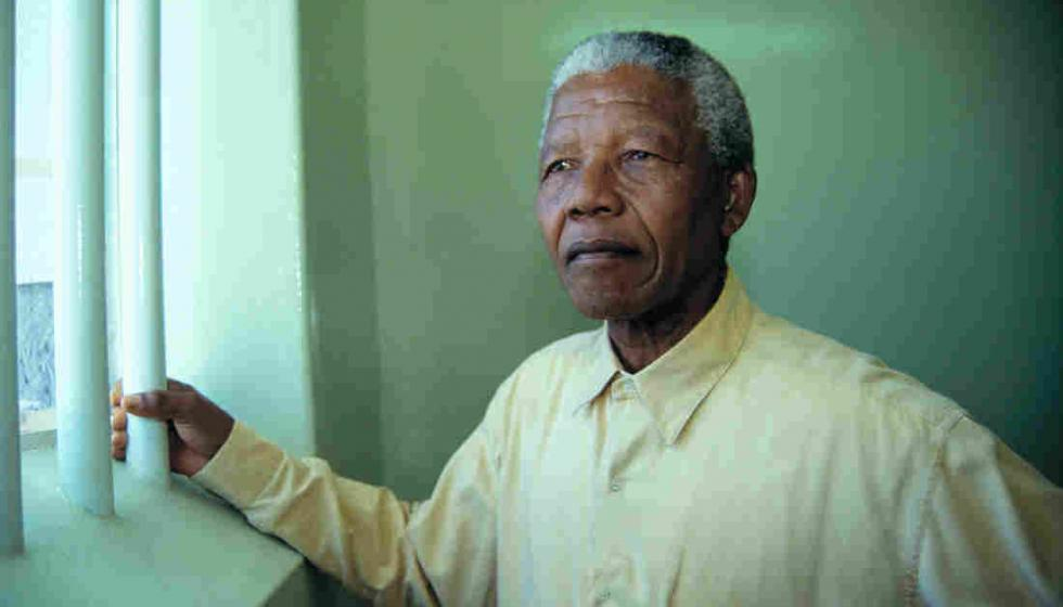في الذكرى المئوية الأولى لولادته أقوال لا تنسى لـ نلسون مانديلا